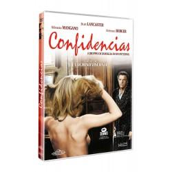 Confidencias - DVD