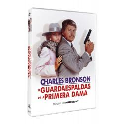 El guardaespaldas de la primera dama - DVD