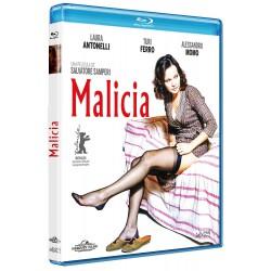 Malicia (1973) - BD