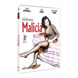 Malicia (1973) - DVD