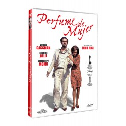 Perfume de mujer - DVD