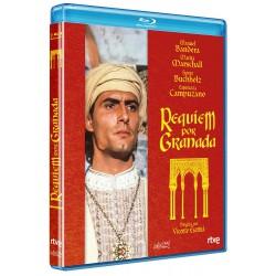 Requiem por Granada - BD