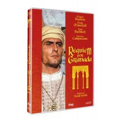 Requiem por granada - DVD