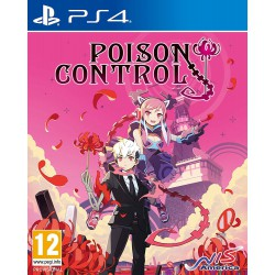 Poison Control - PS4
