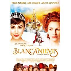 BLANCANIEVES.MIRROR MIRROR NAIFF - DVD
