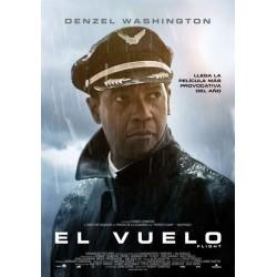 VUELO, EL NAIFF - DVD