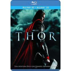Thor (BR3D + BR) - BD