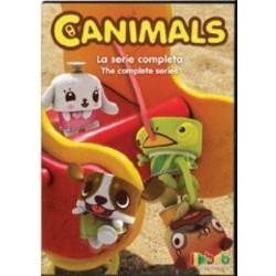 Canimals - DVD