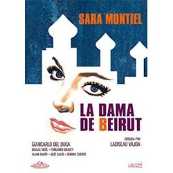 DAMA DE BEIRUT,LA DIVISA - DVD