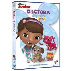 Doctora Juguetes - Vol. 7 : Dra. Mascotas - DVD