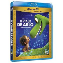 El viaje de Arlo (BD3D + BD) - BD