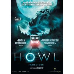 HOWL  ( AULLIDO ) KARMA - DVD