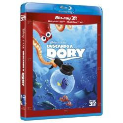Buscando a Dory (BD3D) - BD