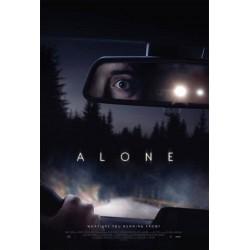 Alone - DVD