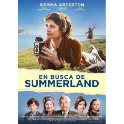 En busca de Summerland  - DVD