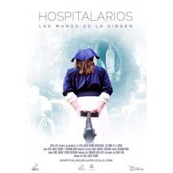 Hospitalarios, las manos de la virgen - DVD
