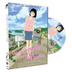 UNA CARTA PARA MOMO SONY - DVD