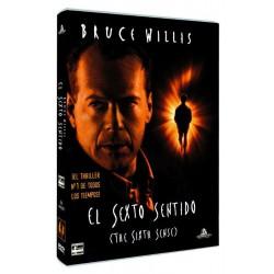 SEXTO SENTIDO,EL DIVISA - DVD