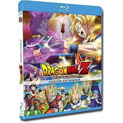 Dragon Ball Z - Battle of Gods (Edición Extendida) - BD