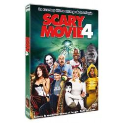 SCARY MOVIE 4 DIVISA - DVD