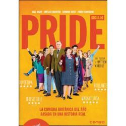 PRIDE CAMEO - DVD