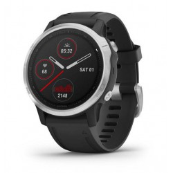 Smartwatch Garmin Fenix 6SSLB Negro
