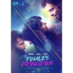 Finales, principios - BD