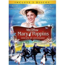 Mary Poppins (Ed. Especial 45 Aniversario) - DVD
