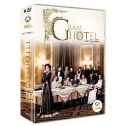 Gran hotel (Serie Completa) 25 Aniversario A3 - DVD