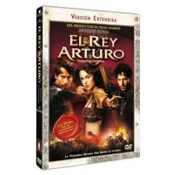 El rey Arturo (Versión extendida) - BD