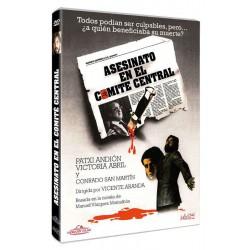ASESINATO EN EL COMITE CENTRAL DIVIS - DVD