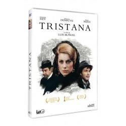 TRISTANA DIVISA - DVD