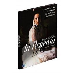 La regenta - DVD