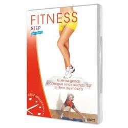Fitness: Step, curso completo - DVD