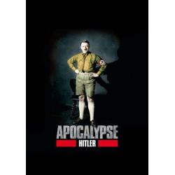 APOCALIPSIS: Ascenso de Hitler Dgp (DVD) - DVD