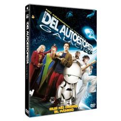 Guía del autoestopista galáctico - DVD