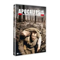Apocalipsis: La primera guerra mundial - DVD