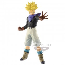 Figura Dragon Ball Gt Ultimate Sold.-Trunks- (B: Super Saiyan Trunks)