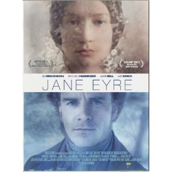 JANE EYRE KARMA - DVD