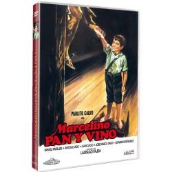 Marcelino, pan y vino - DVD