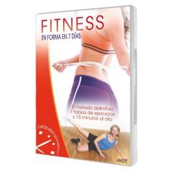 Fitness: En forma en 7 días - DVD