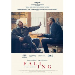 Falling - BD