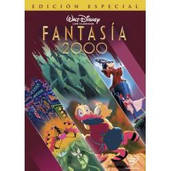Fantasía 2000: Edición Especial - DVD