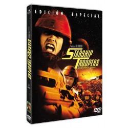 STARSHIP TROOPERS (Brigadas espacio) - DVD