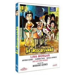 DESCARRIADA,LA DIVISA - DVD