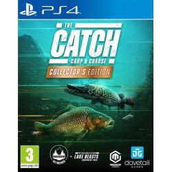 The Catch - Carp & Coarse Collectors Edition - PS4