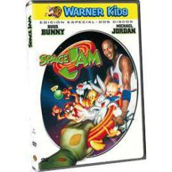 SPACE JAM (E.E.) WARNER - DVD