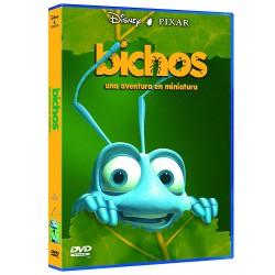 BICHOS DISNEY - DVD