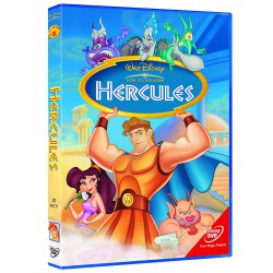 HERCULES WALT DISNEY - DVD