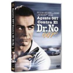 Agente 007 contra el Dr. No - DVD